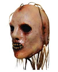 American Horror Story Halloween Costumes American Horror Story Bloody Face Mask American Horror Story