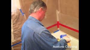 Bathtub Re Enamel The Bathtub Medic Complete Refinishing Process Youtube