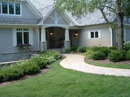 Landscaping For Curb Appeal - front yard curb appeal landscaping excellent 18 front yard curb