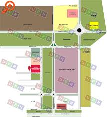 Islamabad Map Deans Apartments Islamabad Prices Payment Plan U0026 Location