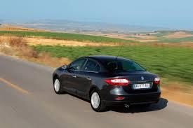 renault sedan fluence renault fluence u2013 opinie test dane techniczne spalanie cena