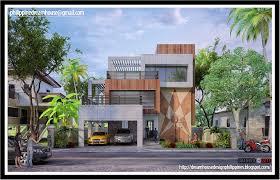 philippine dream house design three storey modern house