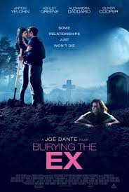 the ex daily grindhouse now online streaming burying the ex 2015