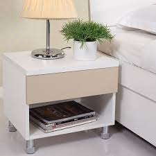 Bedroom Side Tables by Furniture Awesome Furniture For Bedroom Decoration With 3 Drawer