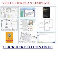 visio floor plan template visio floor plan templates free