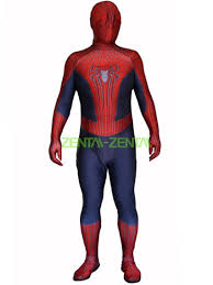 black and white printed spider man zentai suit with 3d shades