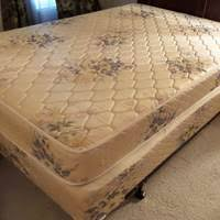 American Bedding Mattress Online Estate Auction In The Villages Movin On Estate Auctions