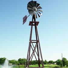 ornamental windmills decorative garden windmill