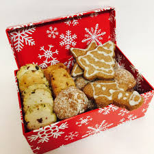 christmas cookies gift set u2013 gemaro bakery