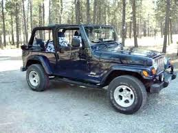 2006 jeep rubicon unlimited introduction to a 2006 jeep wrangler unlimited