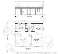 Backyard Apartment Floor Plans Small House Floor Plans 2 Bedrooms 900 Tiny Houses Pinterest