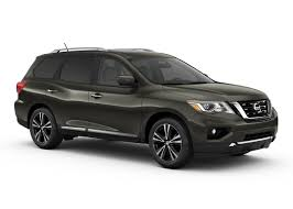 nissan cars 2017 2017 nissan pathfinder announced cars co za