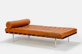 Mies Van Der Rohe Barcelona Daybed Knoll Okay Art