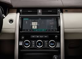 new land rover defender interior land rover reveals new discovery