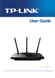 c7v3 ac1750 wireless dual band gigabit router user manual tp link