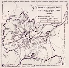 Centennial Colorado Map by Photo Gallery U S National Park Service