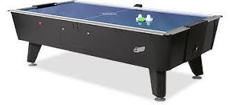 rhino air hockey table price valley dynamo pro style 8 air hockey table reviews wayfair