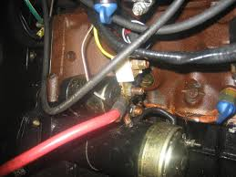 blew mercruiser starter fuse pics how to fix the hull truth