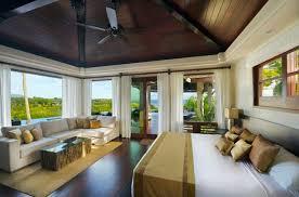 chambre villa vacances hawaii extraordinaires dans la vista villa de luxe