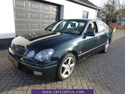 lexus gs 430 years cars2africa