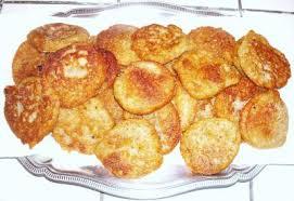 recette de cuisine africaine malienne beignets de mil froufrous marmite d ailleurs