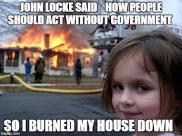 John Locke Meme - disaster girl meme imgflip