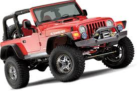 2005 jeep unlimited lifted bushwacker 10920 07 flat style flares for 97 06 jeep wrangler tj