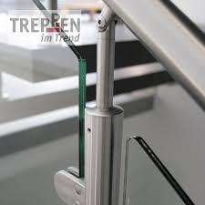 treppen glasgelã nder treppen glasgelã nder 12 images metallbau tangemann metallbau