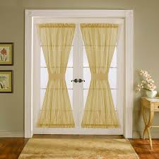 Types Of Window Treatments by Blinds French Doors Ideas Gallery French Door Garage Door