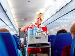 what flight attendants wish passengers would stop doing business