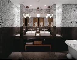 Half Bathroom Dimensions Black And White Half Bathroom Ideas U2022 Bathroom Ideas