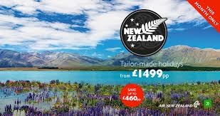 tailor made holidays packages flight centre uk