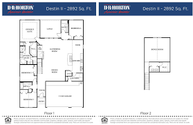 destinii house plan floor plans samara lakes community in st