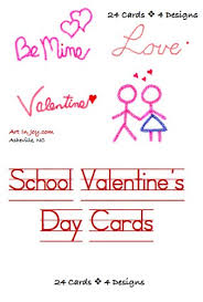 school valentines school valentines day cards health personal care