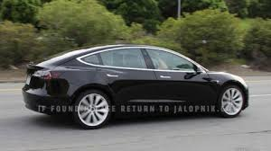 do you know the deposit count for tesla u0027s model 3