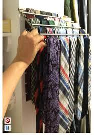 Ideas For Wall Mounted Tie Rack Design Closet Tie Rack Organizers Best 25 Ideas On Pinterest Hanger 7