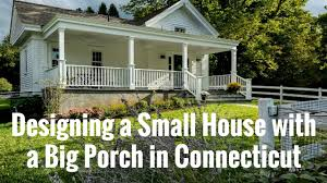 House With A Porch Amazing Small House With Porch Youtube