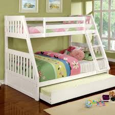 bedroom metal futon bunk bed childrens single beds with mattress