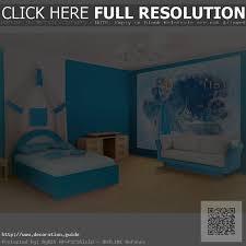 chambre de reine decoration chambre la reine des neiges visuel 1