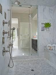 Carrara Marble Bathroom Designs Bathrooms With White Carrara - Carrara marble bathroom designs