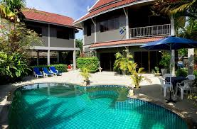 home with pool big house with pool in kamala phuket home exchange