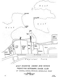 Occ Map Where To Swim At The Occ