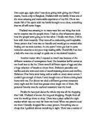 writing essay my last holiday jpg
