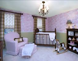 schöne babyzimmer babyzimmer tapeten 17 kreative ideen und inspirationen
