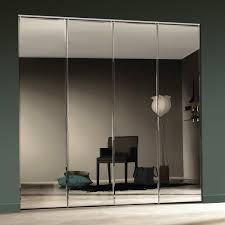 Mirror Closet Door Image Mirrored Closet Door Mirrored Sliding Closet Doors Makeover
