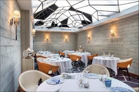 15 supremely stylish restaurants in paris architectural digest