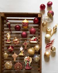 set of 12 noel ornaments balsam hill