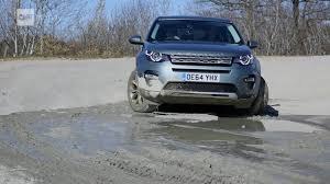 land rover range rover off road land rover u0027s off road test track cnn video