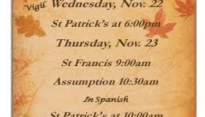 all saints day 2017 walla walla catholic parishes