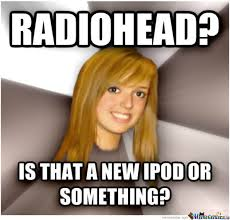Radiohead Meme - radiohead memes best collection of funny radiohead pictures
